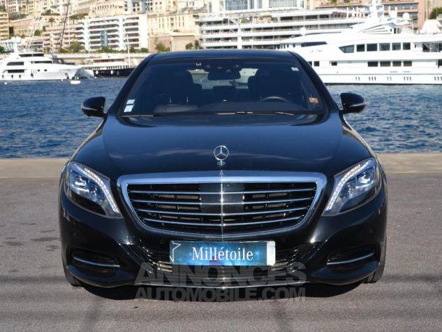 Mercedes Classe S 500 e Executive L 7G-Tronic Plus Noir Obsidienne Occasion - 1