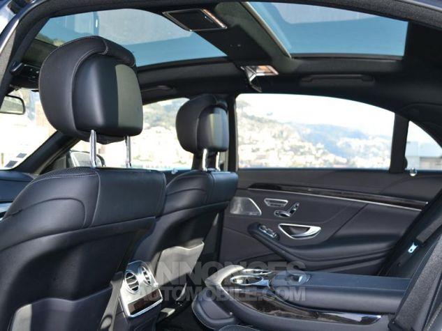 Mercedes Classe S 500 e Executive L 7G-Tronic Plus Noir Obsidienne Occasion - 5
