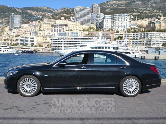 Mercedes Classe S 500 e Executive L 7G-Tronic Plus Noir Obsidienne Occasion - 7