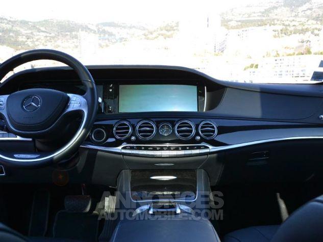 Mercedes Classe S 500 e Executive L 7G-Tronic Plus Noir Obsidienne Occasion - 11