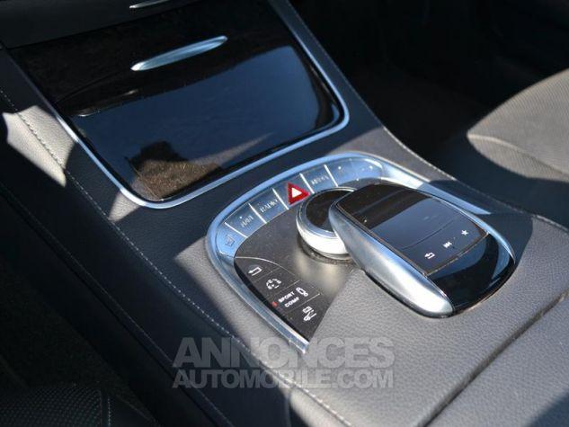 Mercedes Classe S 500 e Executive L 7G-Tronic Plus Noir Obsidienne Occasion - 15