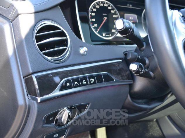 Mercedes Classe S 500 e Executive L 7G-Tronic Plus Noir Obsidienne Occasion - 19