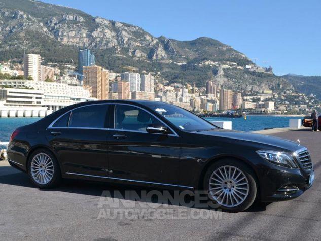 Mercedes Classe S 500 e Executive L 7G-Tronic Plus Noir Obsidienne Occasion - 2