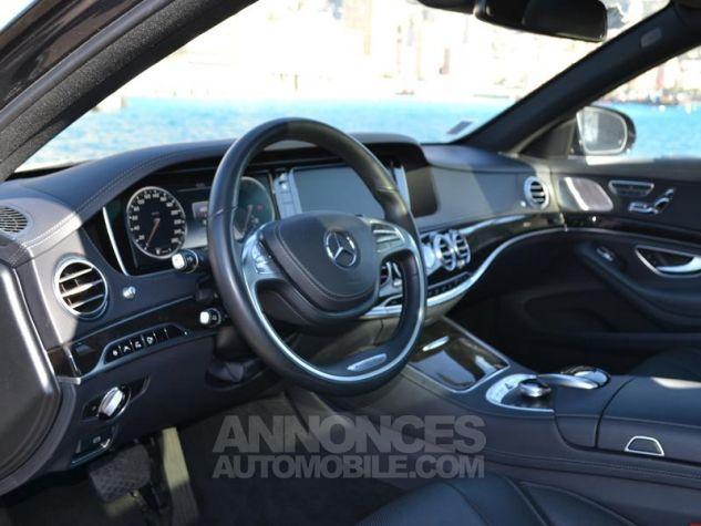 Mercedes Classe S 500 e Executive L 7G-Tronic Plus Noir Obsidienne Occasion - 3