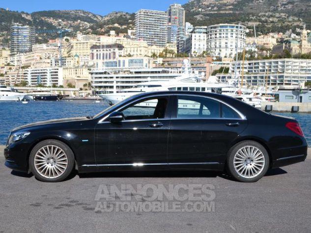Mercedes Classe S 500 e Executive L 7G-Tronic Plus Noir Obsidienne Occasion - 6