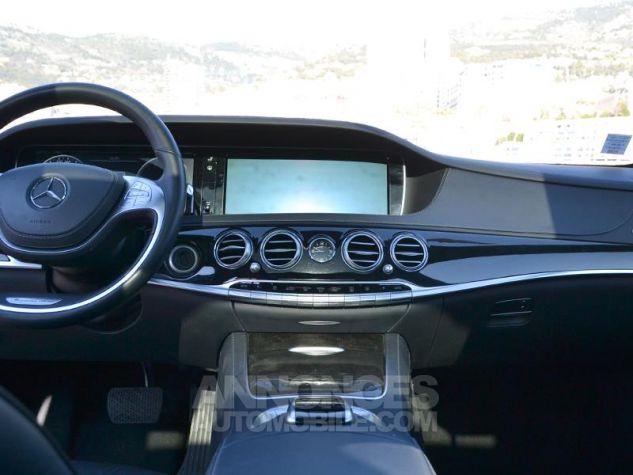 Mercedes Classe S 500 e Executive L 7G-Tronic Plus Noir Obsidienne Occasion - 10