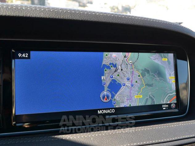 Mercedes Classe S 500 e Executive L 7G-Tronic Plus Noir Obsidienne Occasion - 13