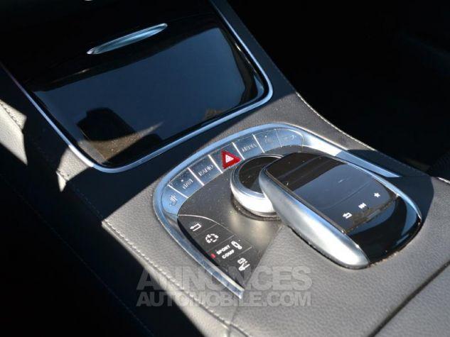 Mercedes Classe S 500 e Executive L 7G-Tronic Plus Noir Obsidienne Occasion - 14