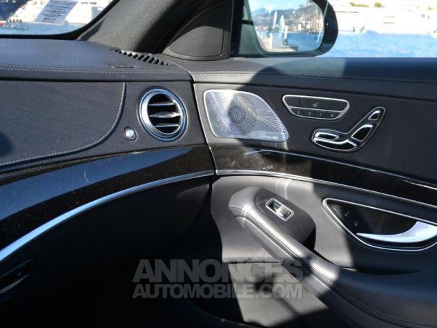 Mercedes Classe S 500 e Executive L 7G-Tronic Plus Noir Obsidienne Occasion - 17