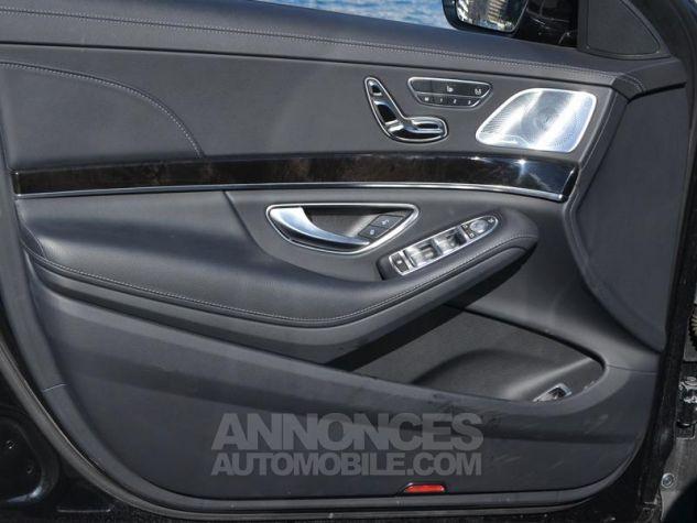 Mercedes Classe S 500 e Executive L 7G-Tronic Plus Noir Obsidienne Occasion - 18
