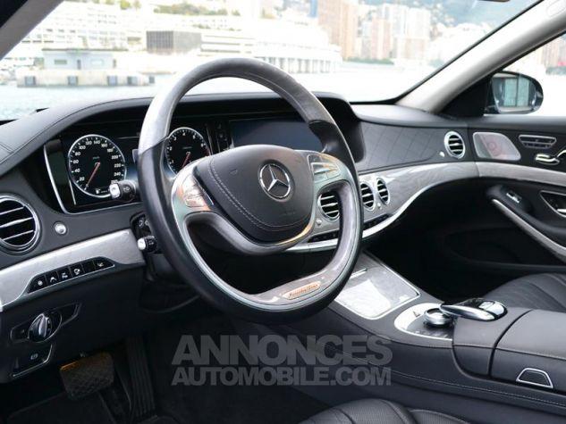 Mercedes Classe S 600 L 7G-Tronic Plus Noir Obsidienne Métallisé Occasion - 3