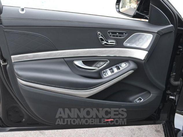 Mercedes Classe S 600 L 7G-Tronic Plus Noir Obsidienne Métallisé Occasion - 18