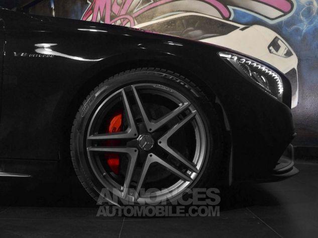 Mercedes Classe S 63 AMG COUPE NOIR METAL Occasion - 5