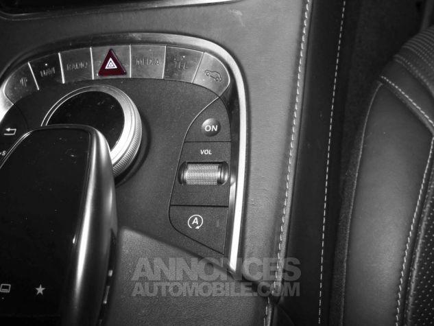 Mercedes Classe S 63 AMG COUPE NOIR METAL Occasion - 11
