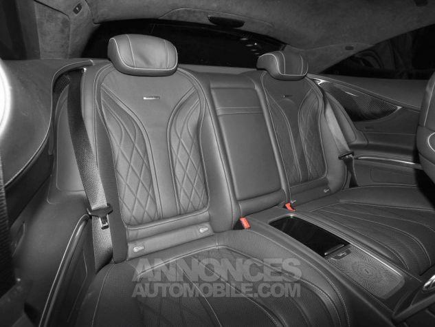 Mercedes Classe S 63 AMG COUPE NOIR METAL Occasion - 13