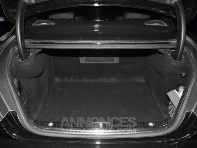 Mercedes Classe S 63 AMG COUPE NOIR METAL Occasion - 17