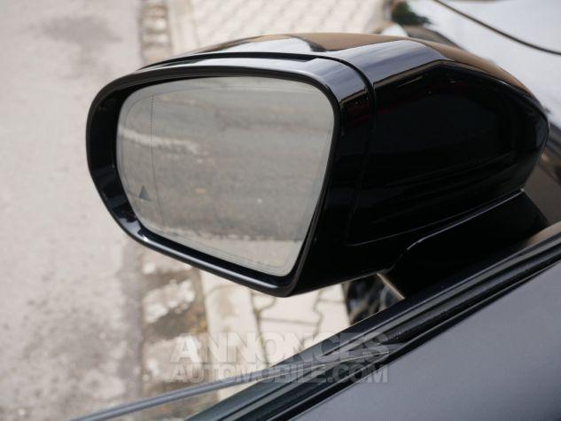 Mercedes Classe S 63 AMG Coupé 4Matic Edition 1, HUD, TV, SWAROVSKI Noir Obsidienne métallisé Occasion - 12