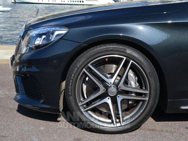 Mercedes Classe S 63 AMG L 4Matic Speedshift MCT Noir Magnetite Occasion - 6