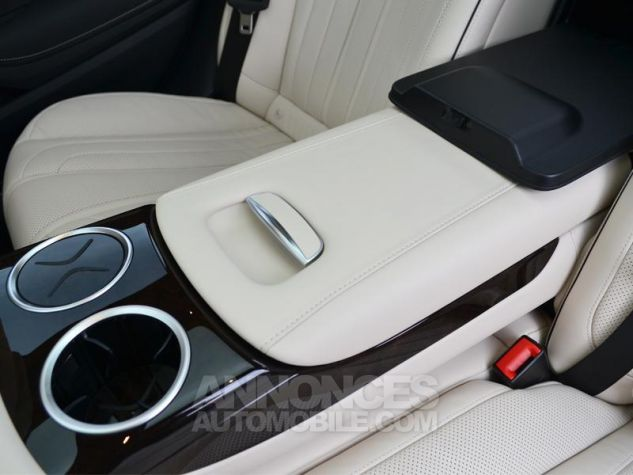 Mercedes Classe S 63 AMG L 4Matic Speedshift MCT AMG Noir Occasion - 16