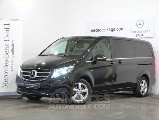 Mercedes Classe V 220 CDI Long Executive 7G-Tronic Plus NOIR Occasion - 0