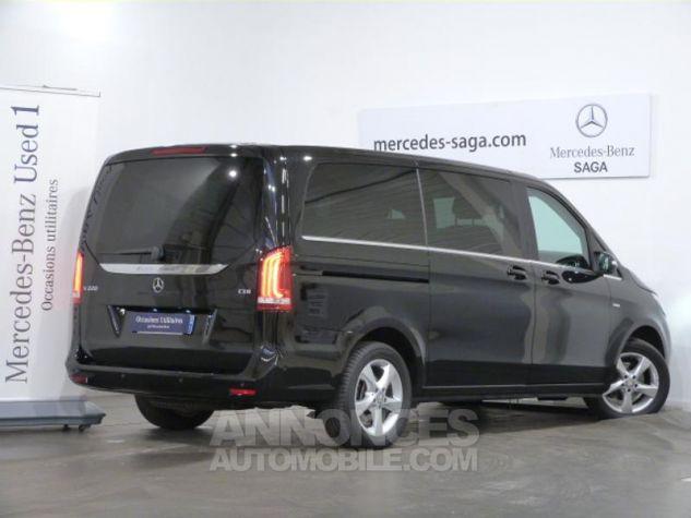 Mercedes Classe V 220 CDI Long Executive 7G-Tronic Plus NOIR Occasion - 1