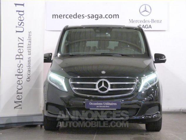Mercedes Classe V 220 CDI Long Executive 7G-Tronic Plus NOIR Occasion - 2