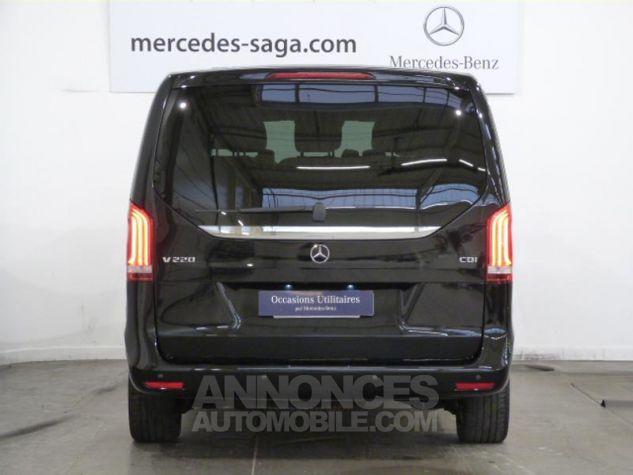 Mercedes Classe V 220 CDI Long Executive 7G-Tronic Plus NOIR Occasion - 3