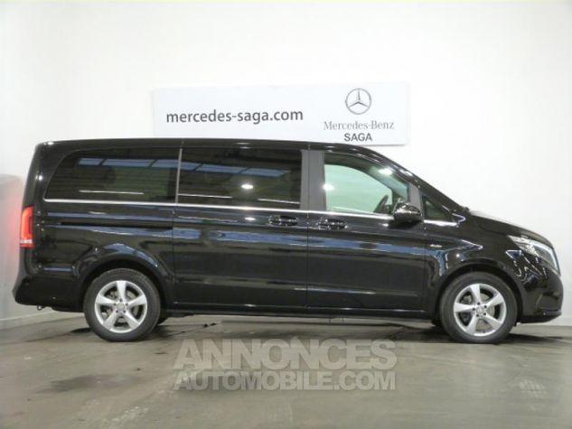 Mercedes Classe V 220 CDI Long Executive 7G-Tronic Plus NOIR Occasion - 4