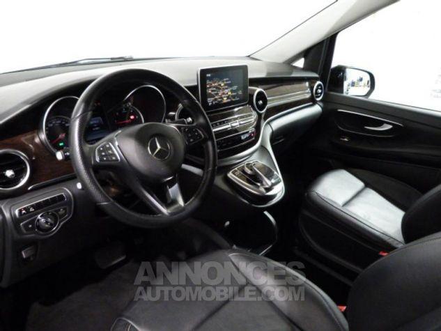 Mercedes Classe V 220 CDI Long Executive 7G-Tronic Plus NOIR Occasion - 5