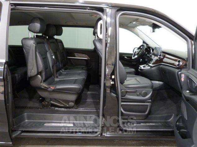 Mercedes Classe V 220 CDI Long Executive 7G-Tronic Plus NOIR Occasion - 8