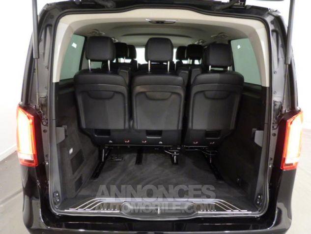 Mercedes Classe V 220 CDI Long Executive 7G-Tronic Plus NOIR Occasion - 9