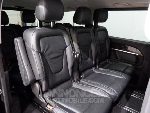 Mercedes Classe V 220 CDI Long Executive 7G-Tronic Plus NOIR Occasion - 10
