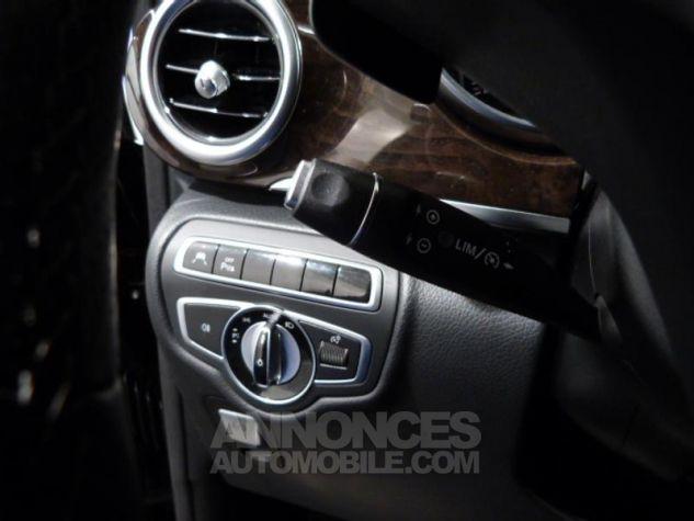 Mercedes Classe V 220 CDI Long Executive 7G-Tronic Plus NOIR Occasion - 12