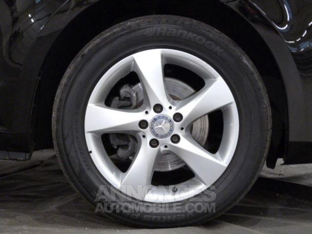 Mercedes Classe V 220 CDI Long Executive 7G-Tronic Plus NOIR Occasion - 15