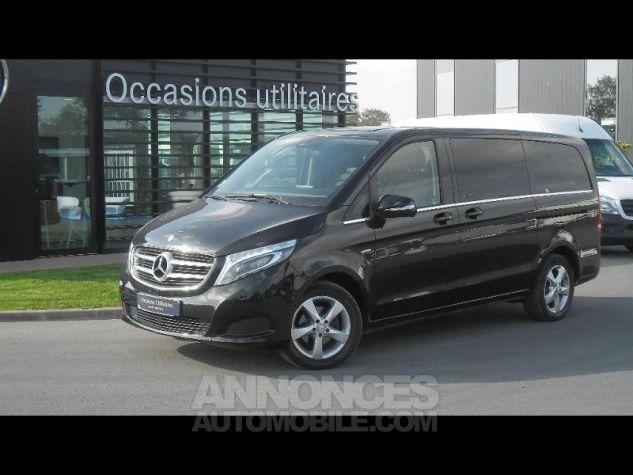 Mercedes Classe V 220 d Long Executive 7G-Tronic Plus NOIR Occasion - 0