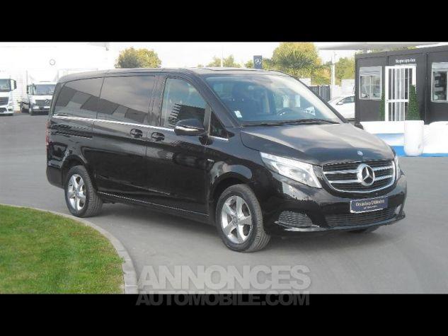 Mercedes Classe V 220 d Long Executive 7G-Tronic Plus NOIR Occasion - 2