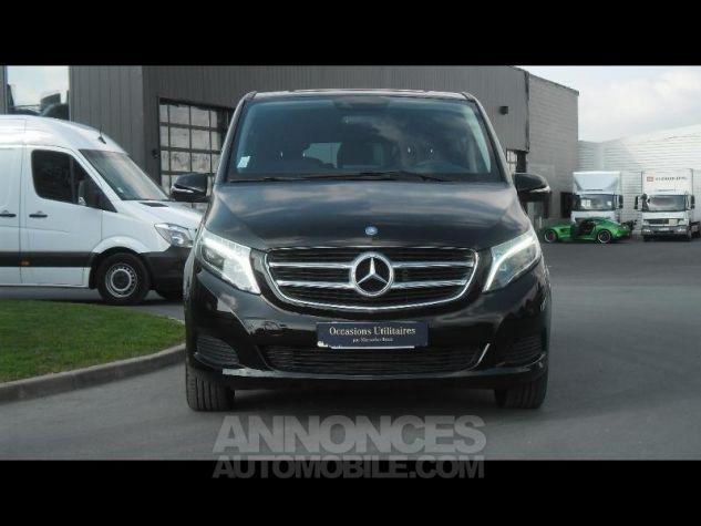 Mercedes Classe V 220 d Long Executive 7G-Tronic Plus NOIR Occasion - 3