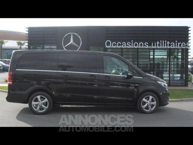 Mercedes Classe V 220 d Long Executive 7G-Tronic Plus NOIR Occasion - 4