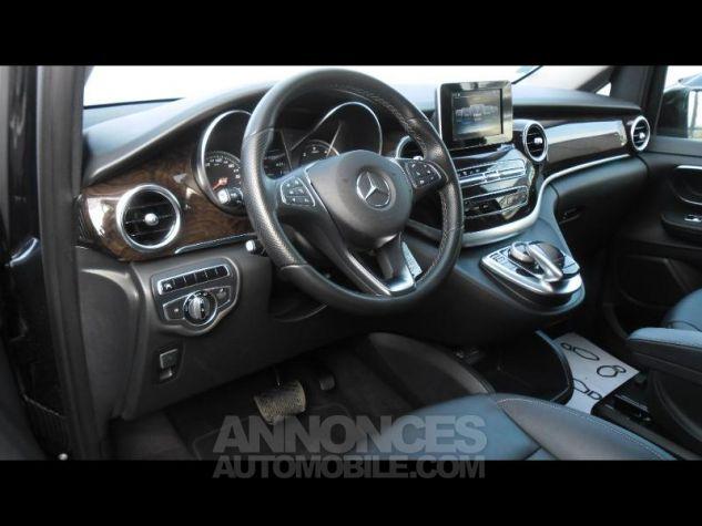 Mercedes Classe V 220 d Long Executive 7G-Tronic Plus NOIR Occasion - 5
