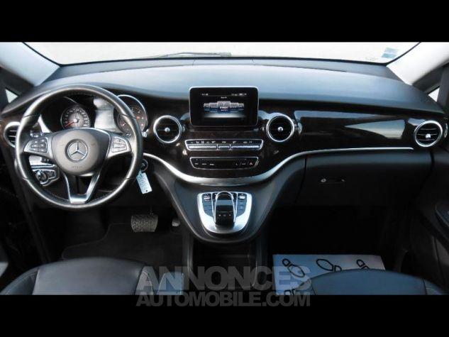 Mercedes Classe V 220 d Long Executive 7G-Tronic Plus NOIR Occasion - 6