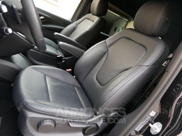 Mercedes Classe V 250 d Avantgarde Extra Long, LED ILS, Caméra, Hayon EASY PACK Noir Obsidienne métallisé Occasion - 7