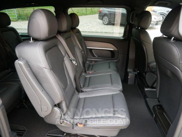 Mercedes Classe V 250 d Avantgarde Extra Long, LED ILS, Caméra, Hayon EASY PACK Noir Obsidienne métallisé Occasion - 8