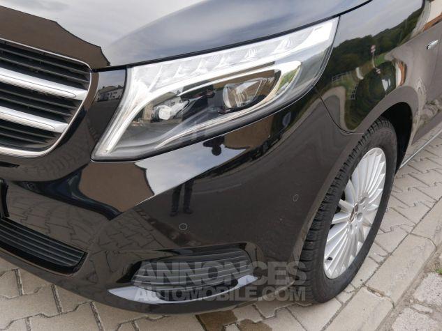 Mercedes Classe V 250 d Avantgarde Extra Long, LED ILS, Caméra, Hayon EASY PACK Noir Obsidienne métallisé Occasion - 10