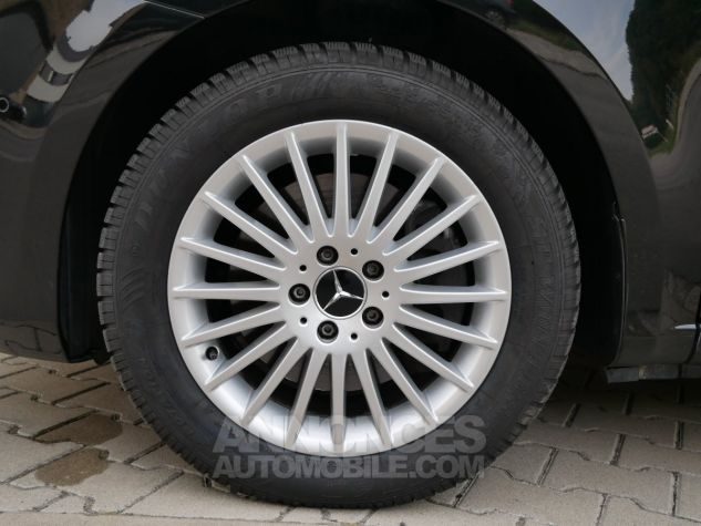 Mercedes Classe V 250 d Avantgarde Extra Long, LED ILS, Caméra, Hayon EASY PACK Noir Obsidienne métallisé Occasion - 11