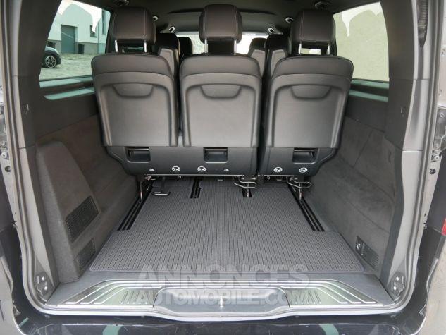 Mercedes Classe V 250 d Avantgarde Extra Long, LED ILS, Caméra, Hayon EASY PACK Noir Obsidienne métallisé Occasion - 20