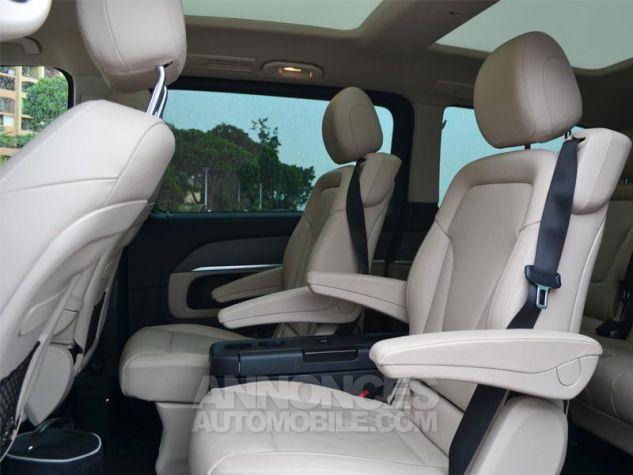 Mercedes Classe V 4Matic Long Fascination Noir Obsidienne Occasion - 5