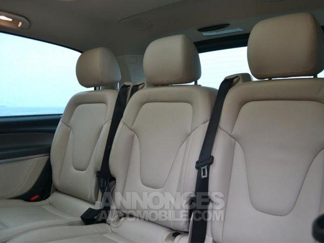 Mercedes Classe V 4Matic Long Fascination Noir Obsidienne Occasion - 6