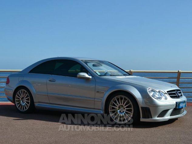 Mercedes CLK 63 AMG Blackseries Gris Occasion - 2