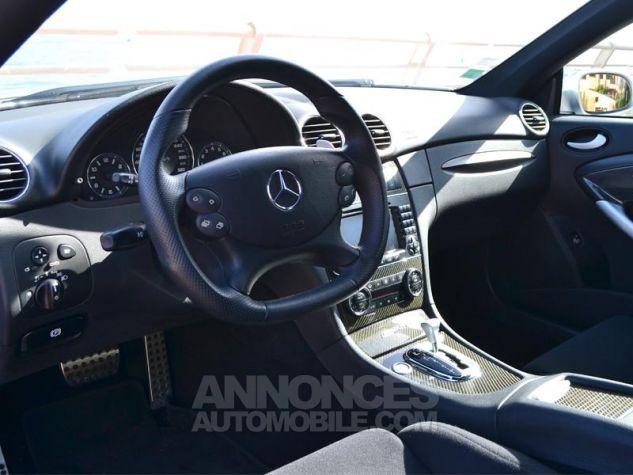 Mercedes CLK 63 AMG Blackseries Gris Occasion - 3