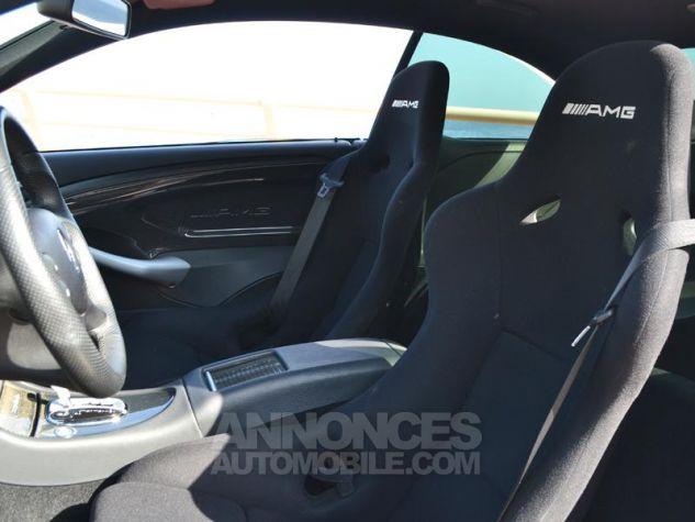 Mercedes CLK 63 AMG Blackseries Gris Occasion - 4